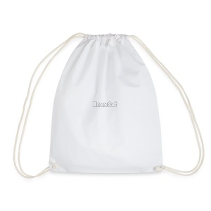 HexxCat Logo - Drawstring Bag