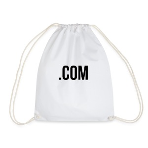 dottcom - Drawstring Bag