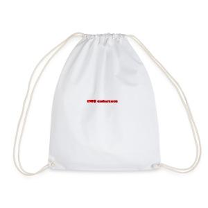 DWS RED - Drawstring Bag