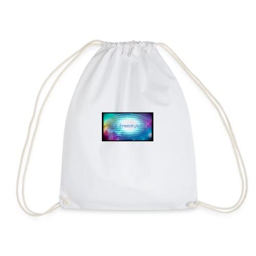 f4freestylers - Drawstring Bag