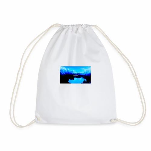 Snakes merch - Drawstring Bag