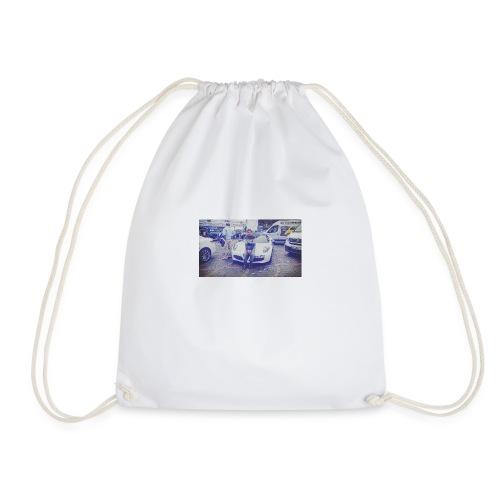 Mohamed Gamer - Drawstring Bag