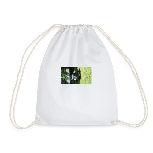 Pillow case - Drawstring Bag