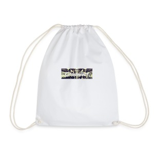 Commuter Design - Drawstring Bag