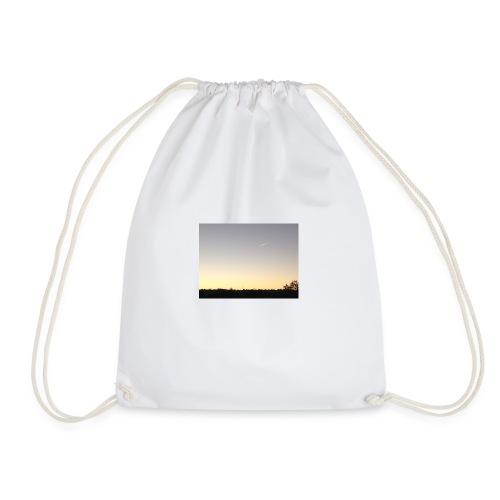 sunrise - Drawstring Bag