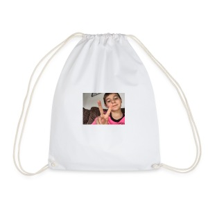 Jay Vlogger shirt - Drawstring Bag