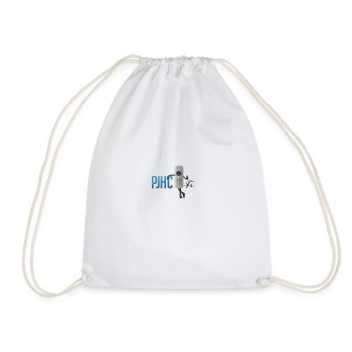 PJHC - Drawstring Bag