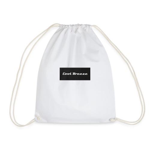 Cool Breeze - Drawstring Bag
