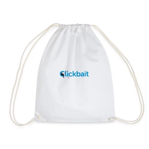 CLICBAIT - Gymbag