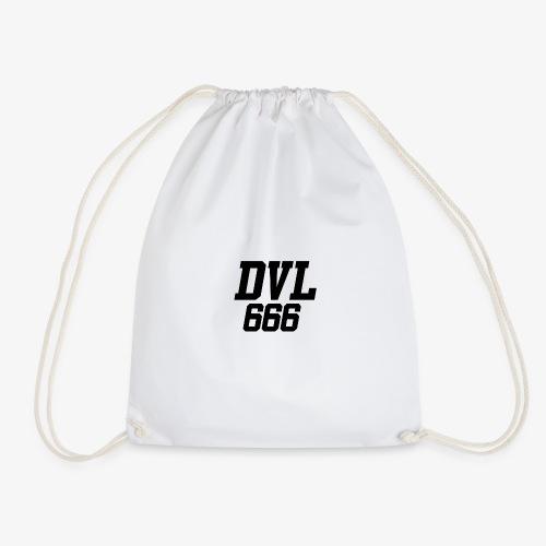 DVL666 - Mochila saco