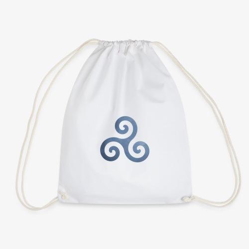 Trisquel 5 - Mochila saco