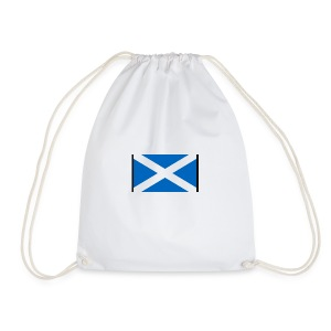 Scotland - Drawstring Bag