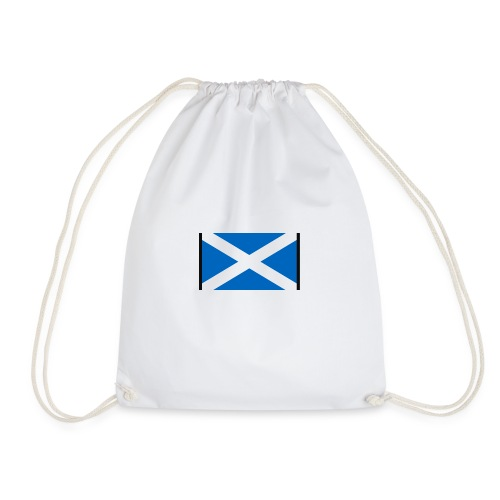 Scotland - Drawstring Bag