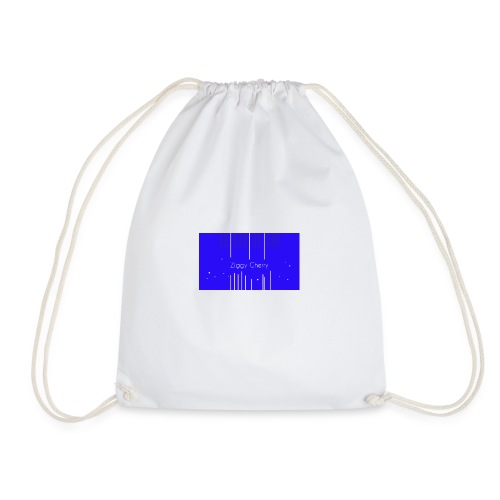 Ziggy Cherry Logo - Drawstring Bag