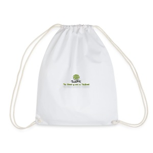 TechPK Branded T-Shirt - Drawstring Bag