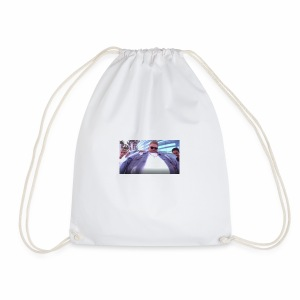 england is my city - Drawstring Bag