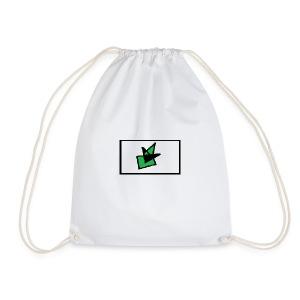 Grønn Terro - Gymbag