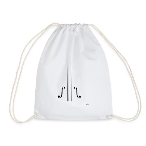 Cello Shirt - Mochila saco