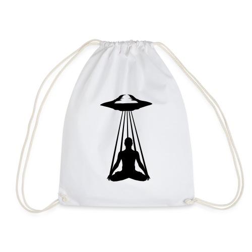UFO MEDITATION - Sac de sport léger