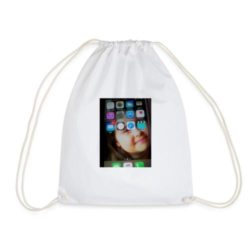 IMG 0975 - Drawstring Bag