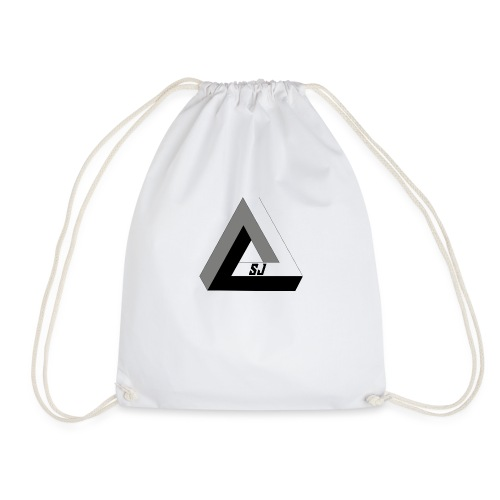 SJ Unlimited triangle - Gymbag