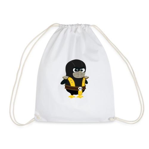 Pingouin Mortal Scorpion - Sac de sport léger