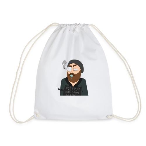 Matty P R+M Crossover - Drawstring Bag