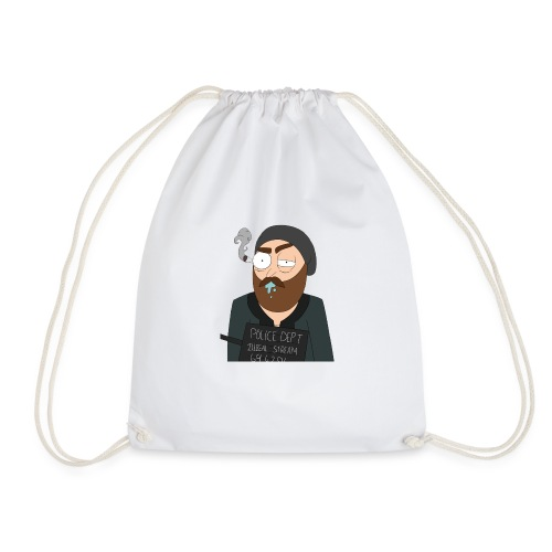 Matty P R+M Crossover - Drawstring Bag