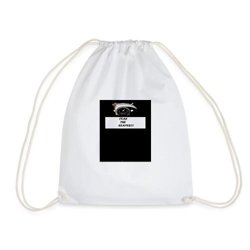 reaper - Drawstring Bag
