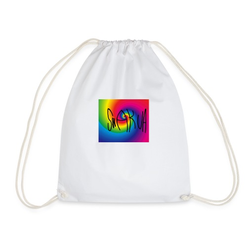 Swakua Logo Rainbow - Jumppakassi