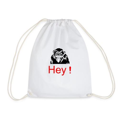 hey! monkey - Sac de sport léger