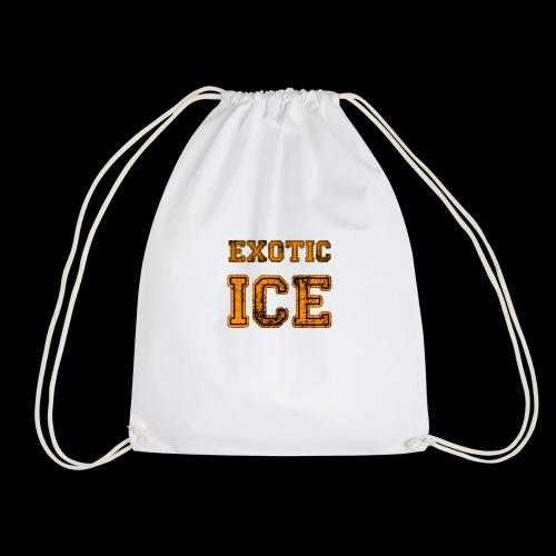EXOTIC ICE - Sportstaske
