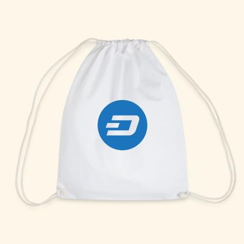 Dash Logo 2 - Turnbeutel
