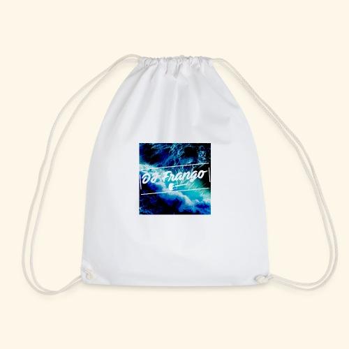 DJ Frango Updated Logo - Drawstring Bag