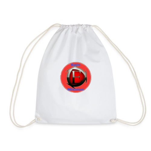 Old logo - Drawstring Bag