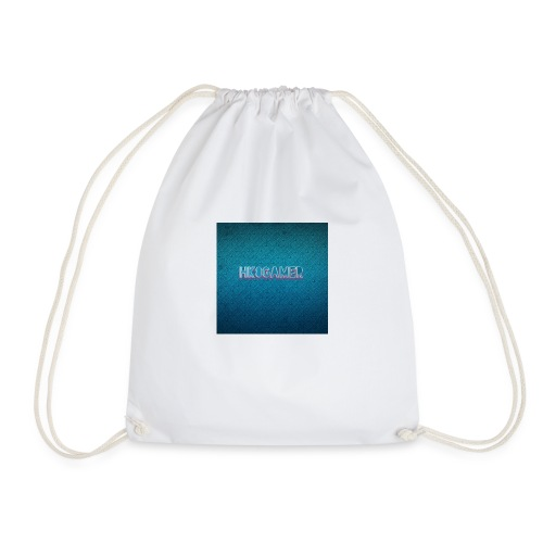 20170822 120633 - Drawstring Bag