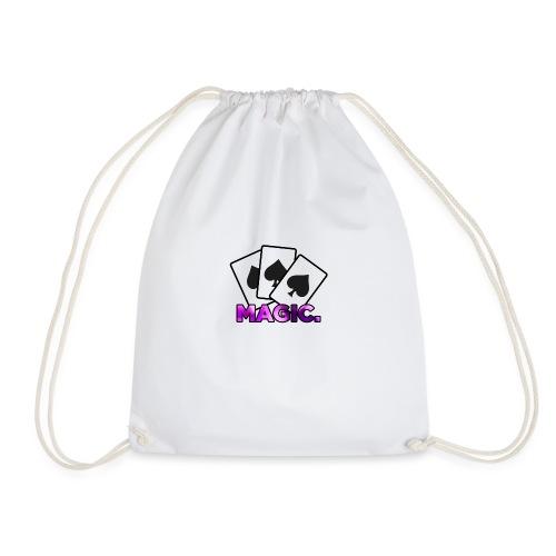 Magic! - Drawstring Bag