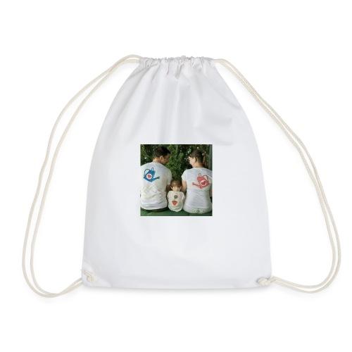 make your future !!! - Drawstring Bag