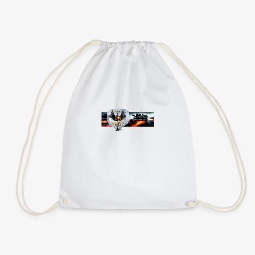 outkastbanner png - Drawstring Bag