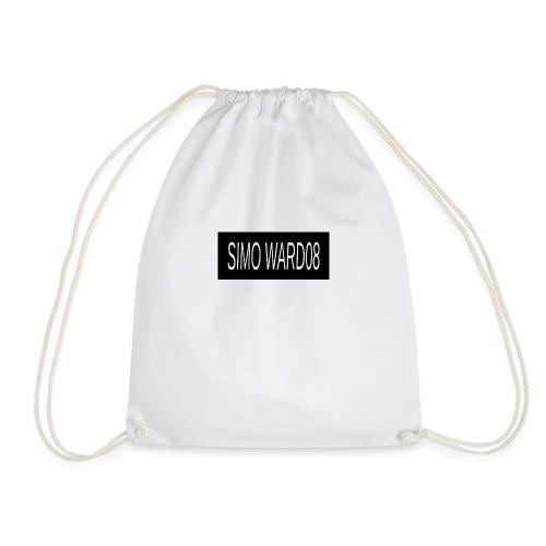 SIMO WARD08 - Drawstring Bag