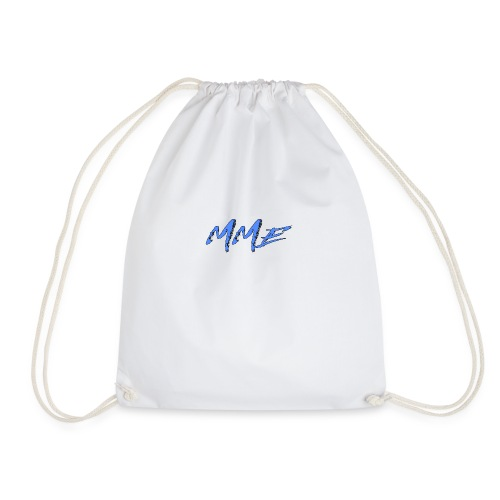 Merch V2 - Drawstring Bag
