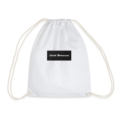 Cool Breeze - Drawstring Bag