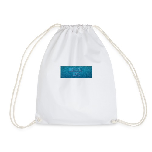 20170910 195426 - Drawstring Bag