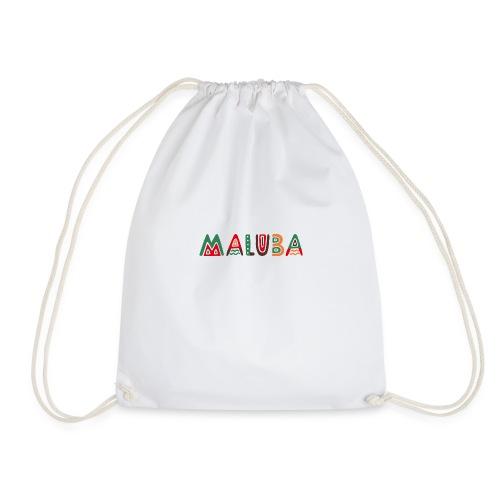 maluba - Turnbeutel