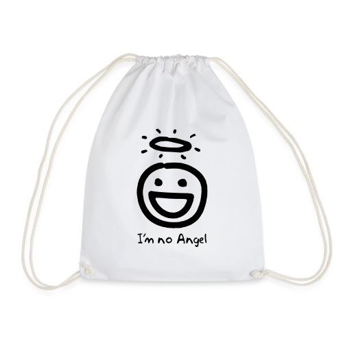 No Angel 2014 - Drawstring Bag