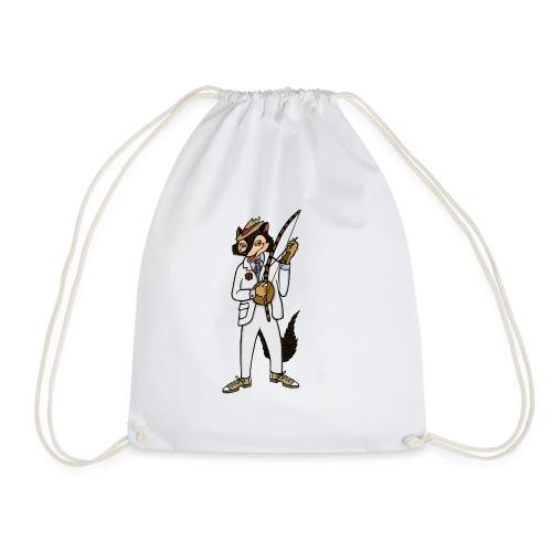 Capoeira Malandro | Trickster Capoeira - Drawstring Bag