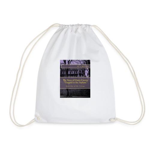 Story of Owen Connor - Drawstring Bag