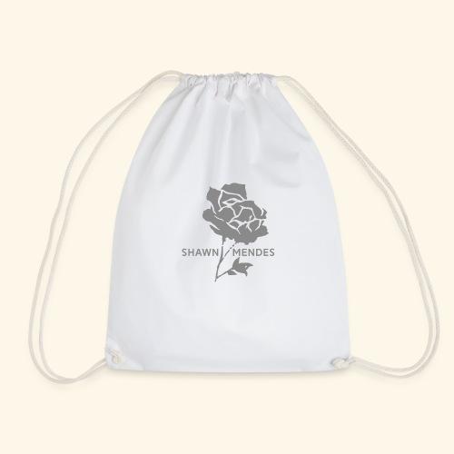 Shawn Mendes Logo - Mochila saco