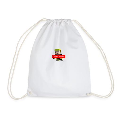 Feuerwehrmannmarlin - Drawstring Bag