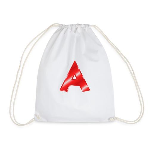 Akunzz's Logo - Sportstaske